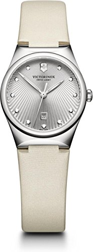 Victorinox Swiss Army Victoria 241631 Wristwatch for women Classic & Simple