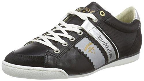 Pantofola d'OroPESARO Piceno - Zapatillas Hombre, Color Negro, Talla 40