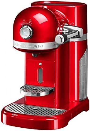 Kitchen Aid Coffee Machine Nespresso Kitchenaid