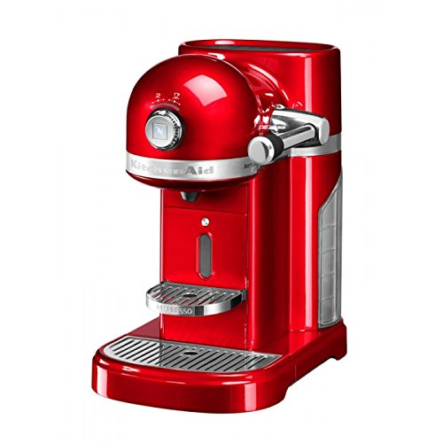 KitchenAid Nespresso 5KES0503EER: Amazon.es: Hogar