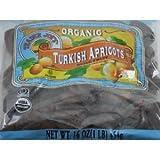 Trader Joe's Organic Turkish Apricots by Trader Joe's [Foods]