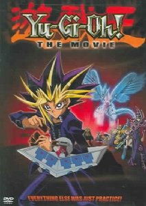 Yu-Gi-Oh! - The Talking picture