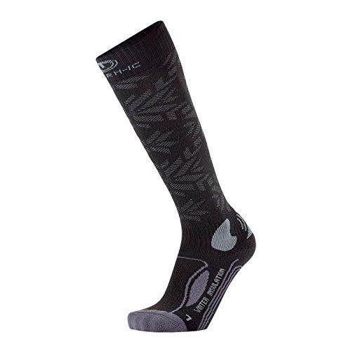 Thermic copo calcetines térmico Mixta negro