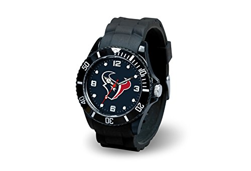 Rico Industries NFL Houston Texans Spirit Watch ()