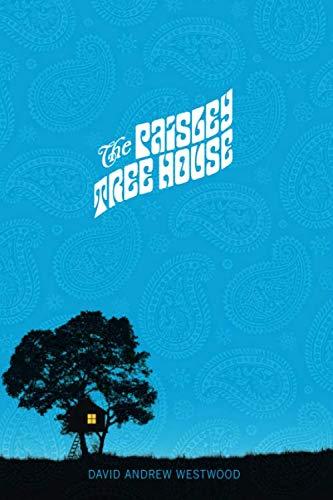 The Paisley Tree House
