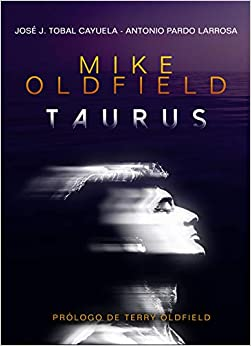 Mike Oldfield por Antonio Pardo Larrosa