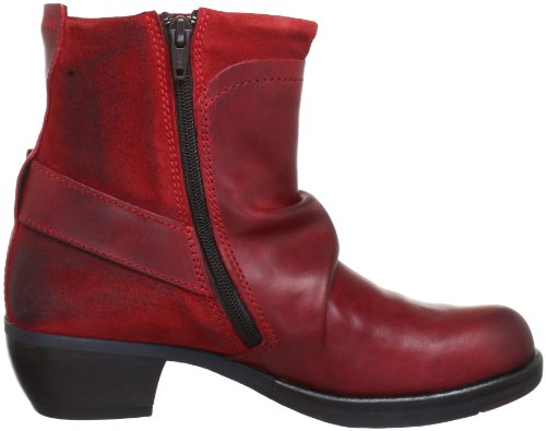 Mel FLY FLY Mel FLY Women's Women's Red Red London London London zZnwFxS