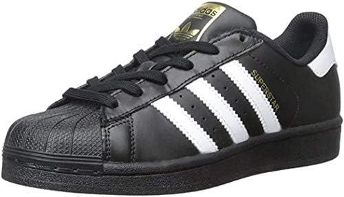 obtener Aeródromo Matemático  adidas Originals Kid's Superstar Sneaker, Core Black/White/Core Black, 10.5K:  Amazon.com.au: Fashion