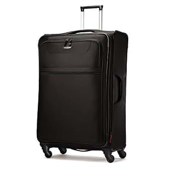 Samsonite Lift Spinner 29 Inch Expandable Wheeled Luggage, Black, One Size