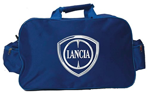 lancia-logo-duffle-travel-sport-gym-bag-backpack