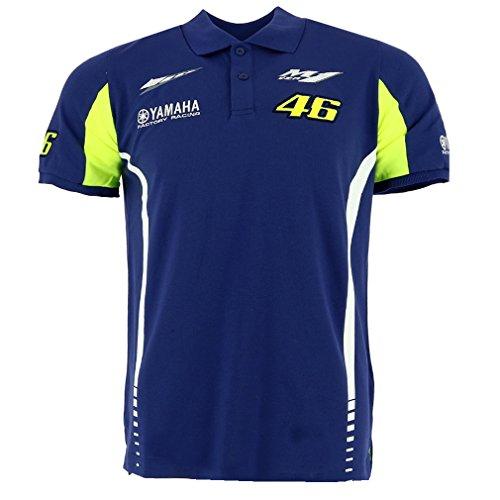 Yamaha Racing Shirts - 8