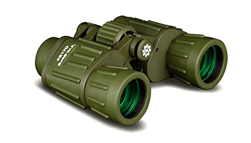 Konus Night Vision - KONUS 10x 50mm Military Binoculars