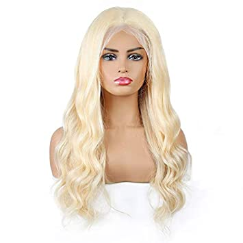 Amazon.com : 613 Blonde Full Lace Wig Long
