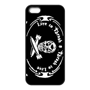 Darkest hour Cell Phone Case for Iphone 5s