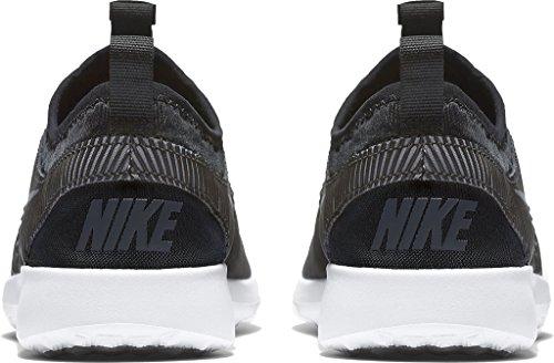 Negro Sm Deporte de Mujer Zapatillas Wmns para White Black Juvenate Grey Dark Nike 6qnwSgZ8x