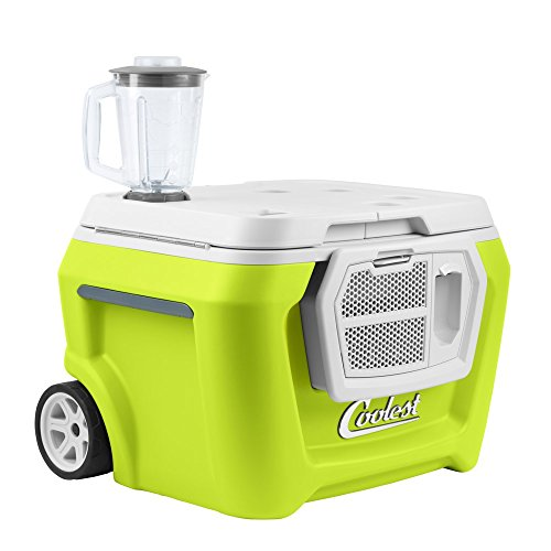 Best Coolers with Speakers - The Cooler Zone
