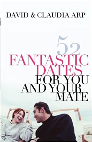 52 dates for you and your mate