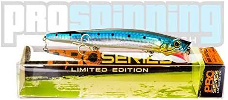 Rapture - Wave Dancer - Señuelo Pesca - Spinning - Color BSRD ...