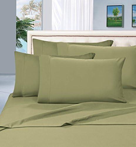 Elegant Comfort Juego de sábanas de Calidad egipcia de 1500 Hilos ...