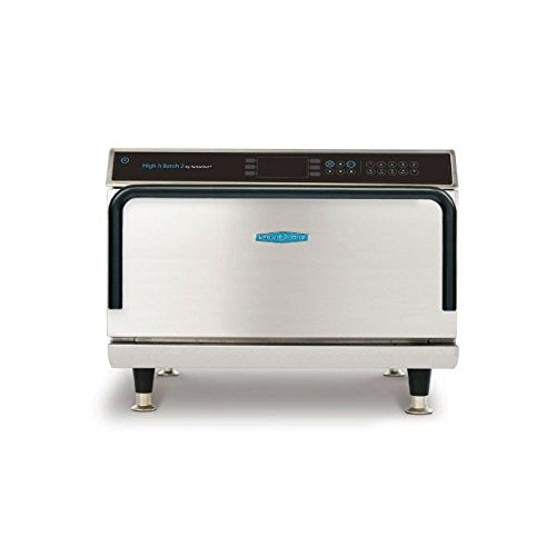 TurboChef HIGH H BATCH 2 Countertop Ventless Electric Countertop Speed Cook Oven