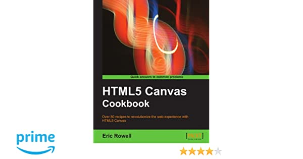 Html5 Canvas Cookbook Pdf