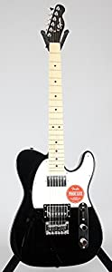 Squier by Fender Contemporary Active Stratocaster Electric Guitar from Fender