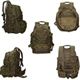 MOLLE Urban Go Patrol Backpack-TAN For Sale