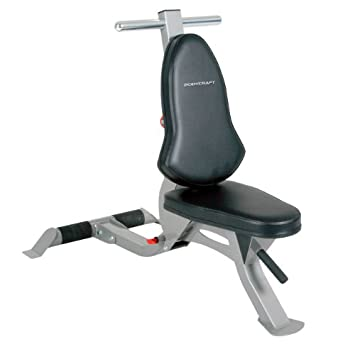 Bodycraft Flat-Incline Bench