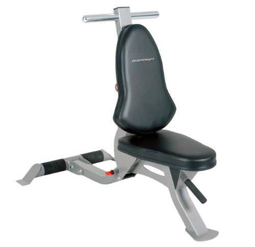 BodyCraft Flat-Incline Bench by Bodycraft