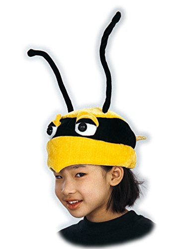 elope Kid's Bumble Bee Hat (Bumble Bee Costumes Child)