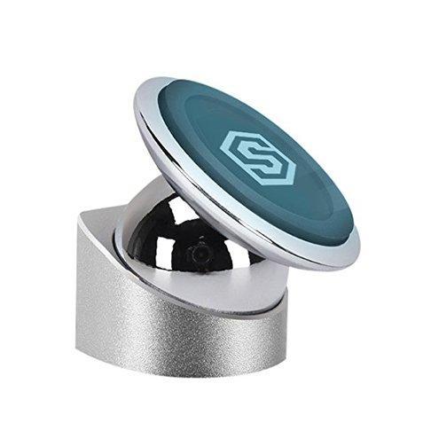 SMARTOMI Magnetic Phone Car Mount, SMARTOM Universial Cell P