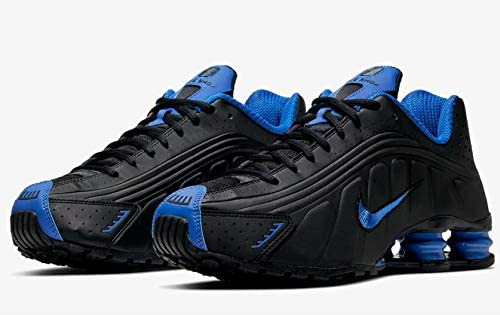 Nike Men s Shox R4 Casual Shoes