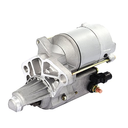 ACUMSTE SND0165 New Starter for Dodge Dakota Durango Ram Pickup Van 1999-2003, 17785, 113120, SR107834, 56027702AB