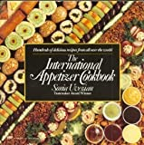 The International Appetizer Cookbook, Sonia Uvezian, 0449901157