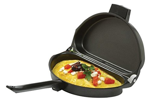 Norpro Nonstick Omelet Pan (Omlette Maker Electric)