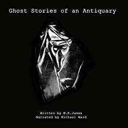 Selected Ghost Stories of M R James