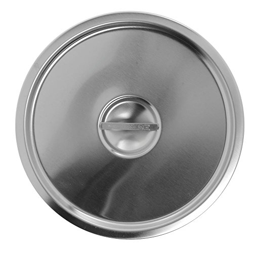 Vollrath 77112 Stainless Steel Cover for Vollrath Classic- 1
