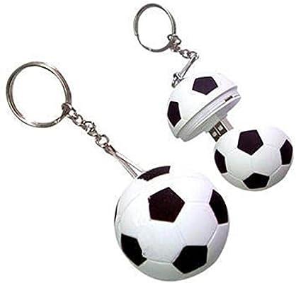 Llave USB Drive 2.0 4 8 16 32 64go Diseño Forma Fútbol Porter ...