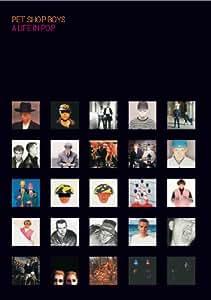 Pet Shop Boys: Life in Pop