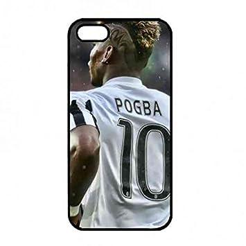 coque iphone 5 pogba
