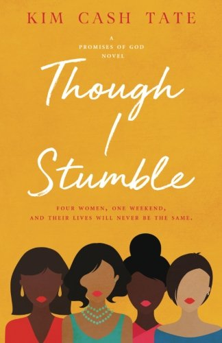 Though I Stumble (A Promises of God Novel)
