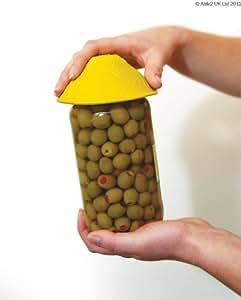 Able2 Tenura Anti Slip Jar Opener Yellow