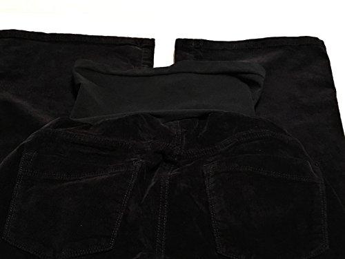 Maternity Secret Fit Belly Bootcut Corduroy Pants - Size (Maternity Corduroys)