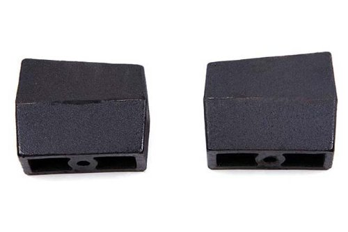 Zone Offroad 5 in LIFT BLOCKS PAIR