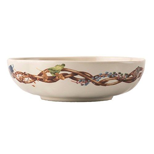 Juliska Forest Walk Coupe pasta bowl