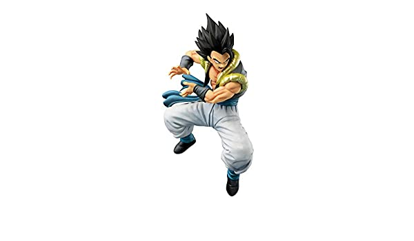 Dragon Ball Super GOGETA Special Color SS NAMCO Limited Figure Japan products