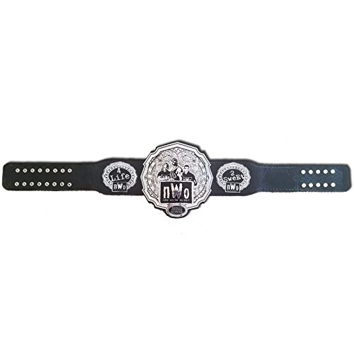 New Year Sale $60 Off: nWo New World Order Championship for sale  Delivered anywhere in Canada