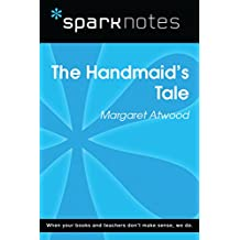 The Handmaid's Tale (SparkNotes Literature Guide) (SparkNotes Literature Guide Series)