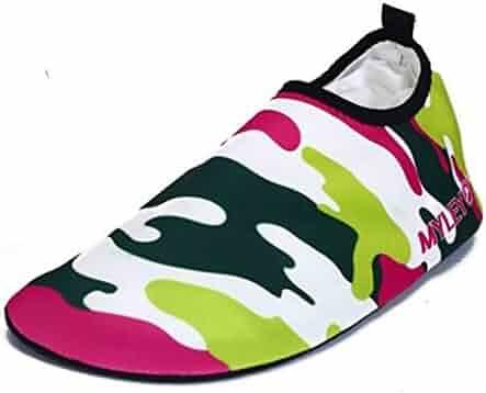 152d3d2ec459e Advogue Man and Women Barefoot Water Skin Shoes Beach Shoes Aqua Shoes Surf