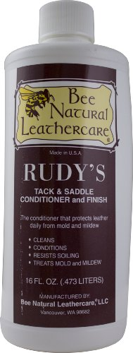 Rudy's Tack and Saddle Conditioner ()